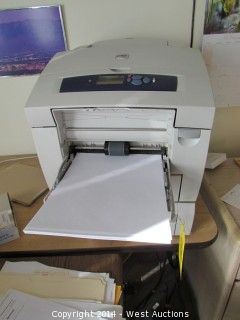 Xerox Phaser 8560 Printer